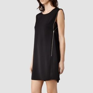 All Saints Ophelia Dress